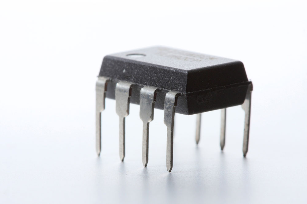 Several LM386 Audio Amplifiers
