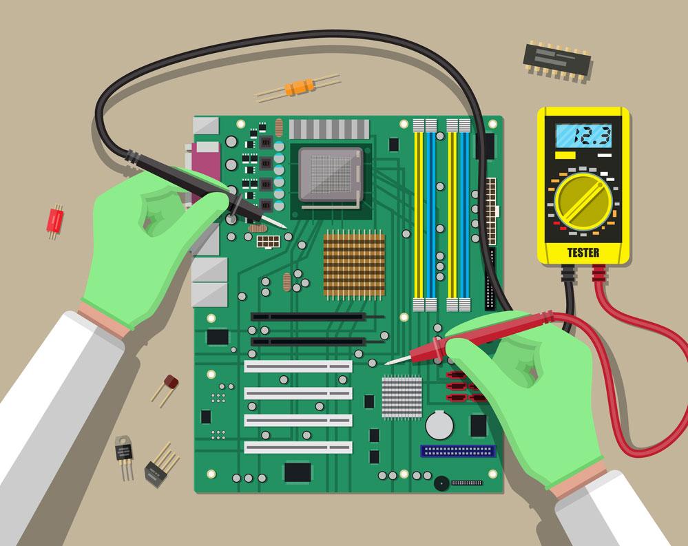Simple Remote-Control Circuits