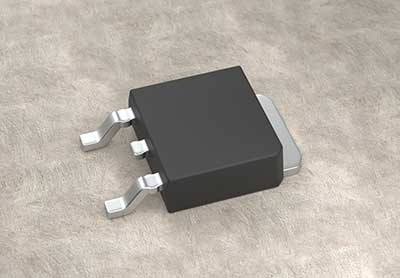 single MOSFETs type